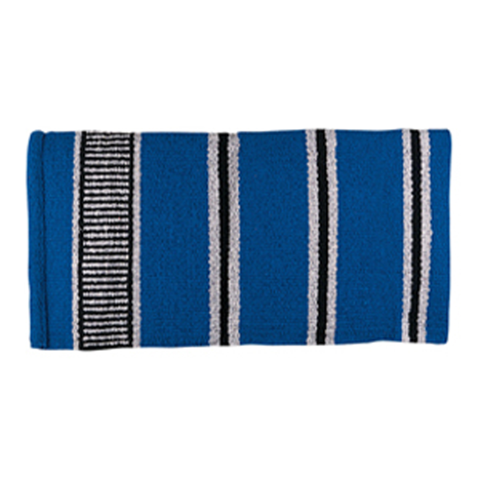 Weaver Double Weave Western Saddle Blanket
