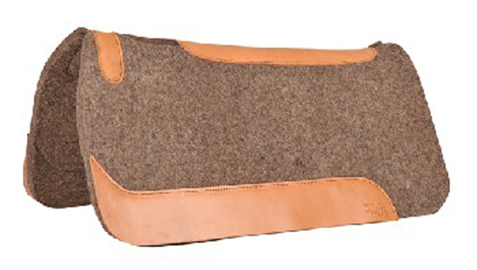 HKM Western Classic Pad - Wool & Felt