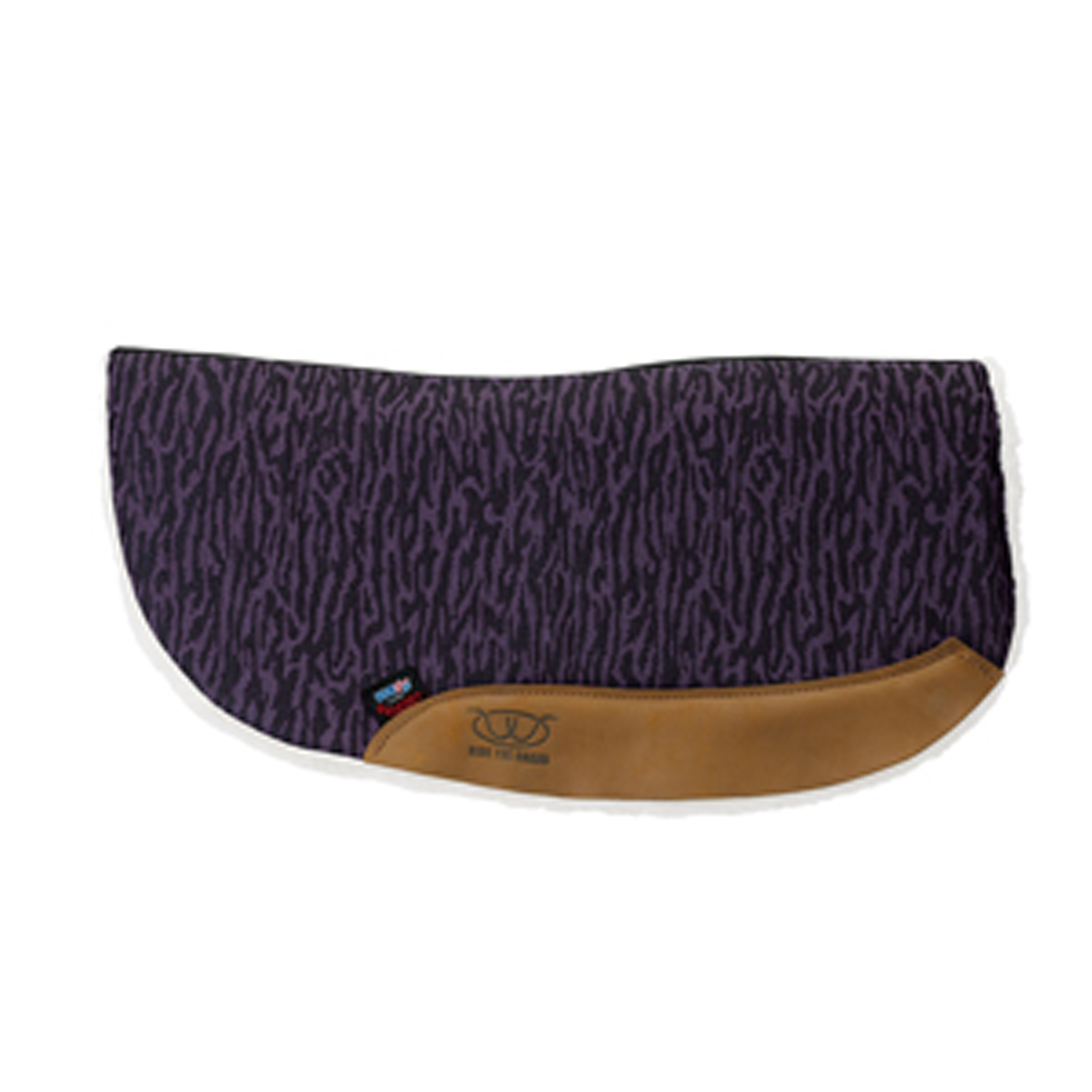 Weaver All Purpose Barrel Saddle Pad