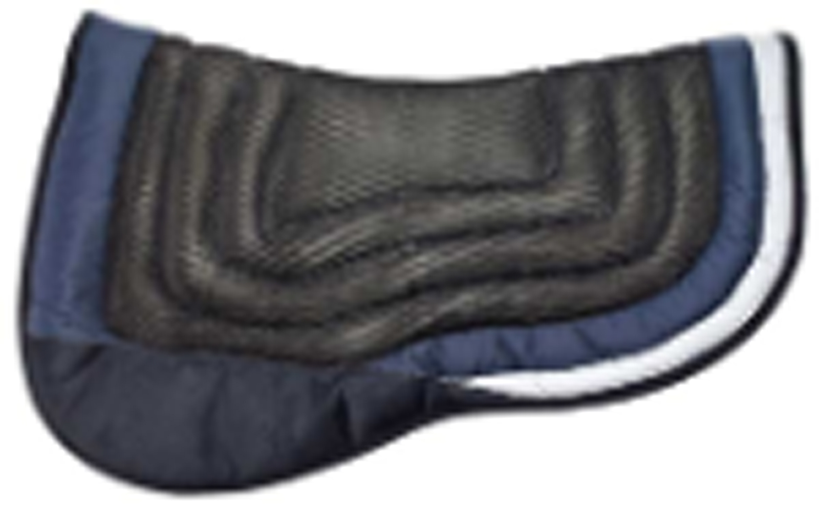 Zilco Airflow Trackwork Saddle Pad
