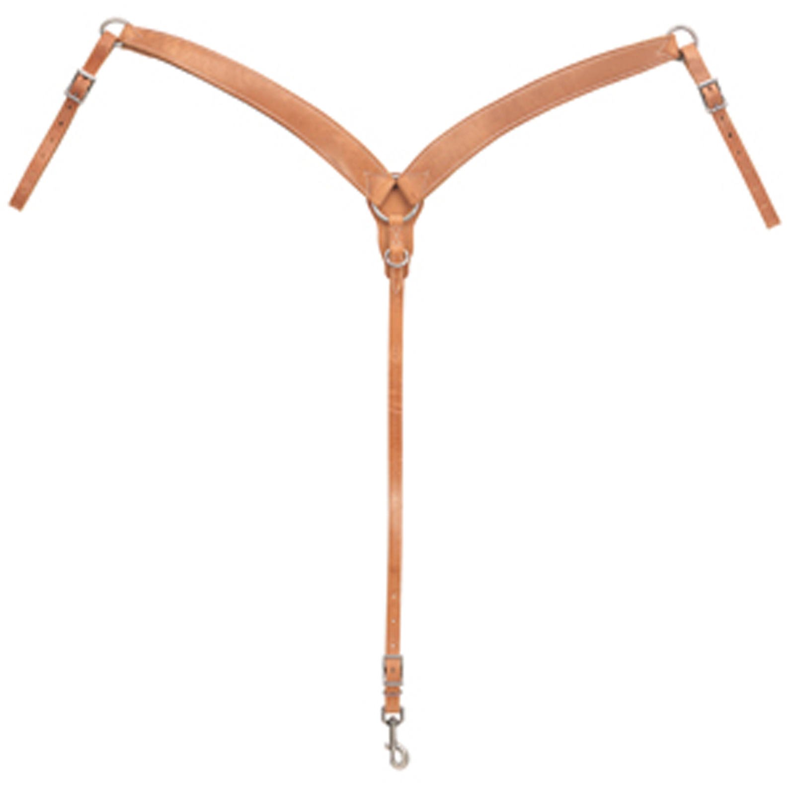 Weaver Leather Harness Leather Breast Collar