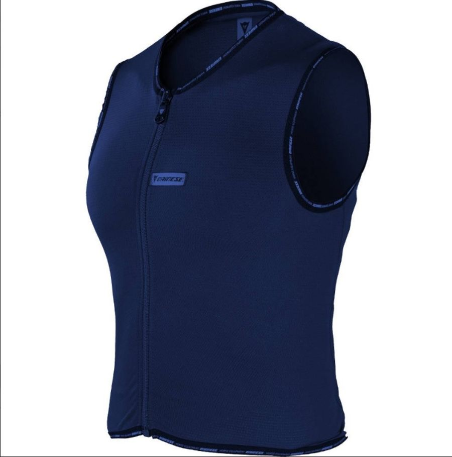 Dainese Alter Real Waistcoat Back Protector