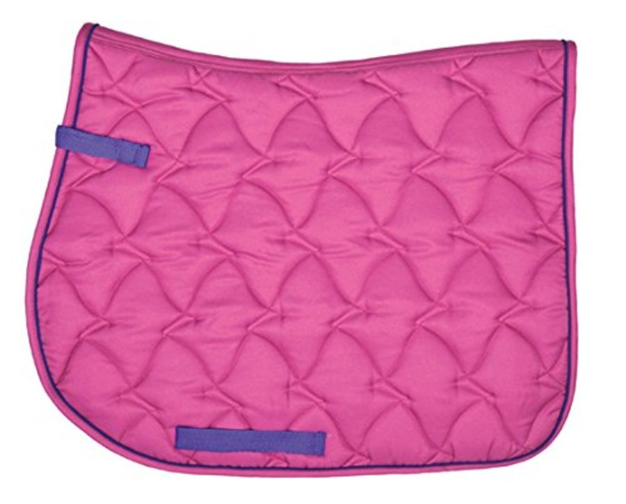 HKM Cassandra General Purpose Saddle Pad
