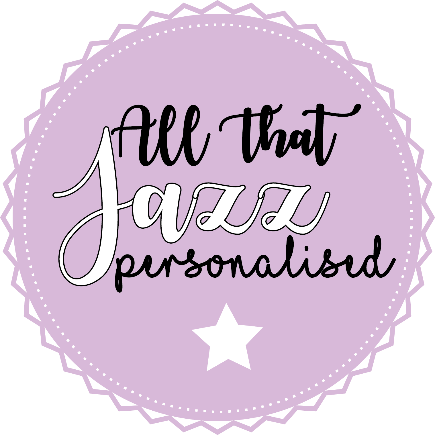 ATJ Personalised Limited T/A All That Jazz Personalised