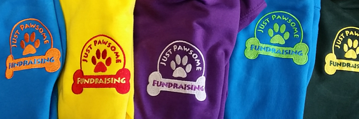 Just Pawsome Hoodies