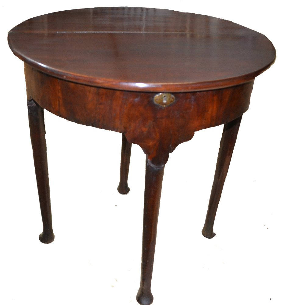 furniture restoration - Philip Hodge Antiques
