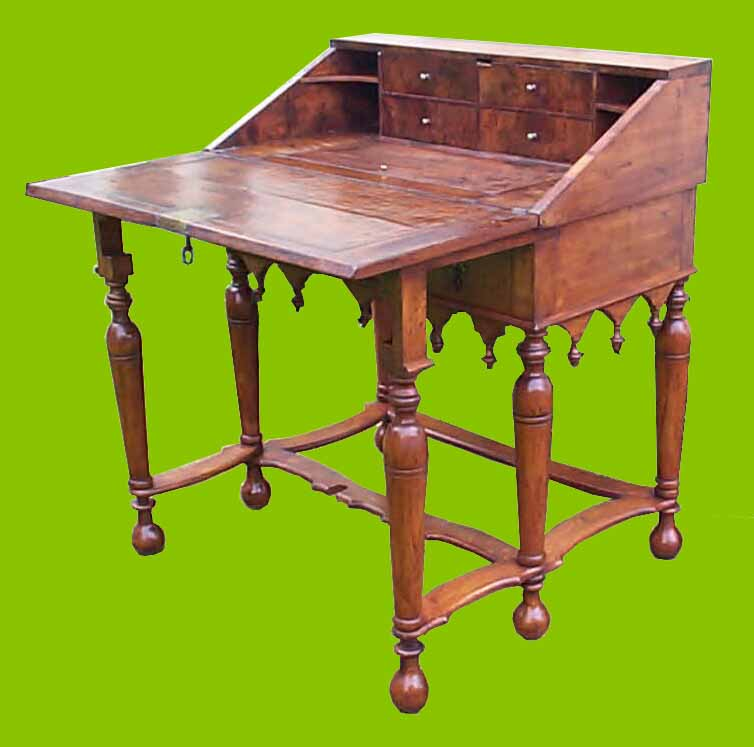 Cabinet Making - Philip Hodge Antiques