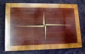 Veneering, Marquetry & Inlay