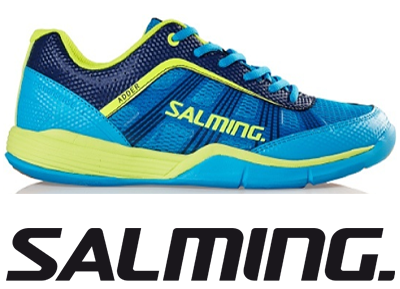 Salming Adder - Cyan - UK 8.0 / US 9.0 / EU 42 2/3