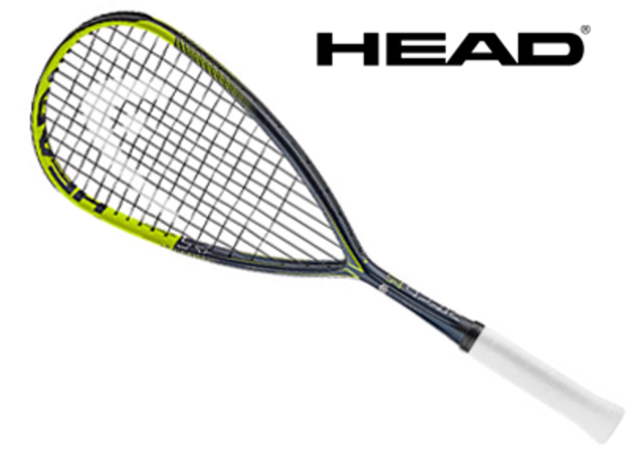 Head Graphene Speed Touch 135
