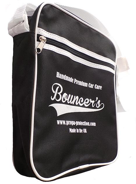 Bouncer's Slimline Detailing Kitbag