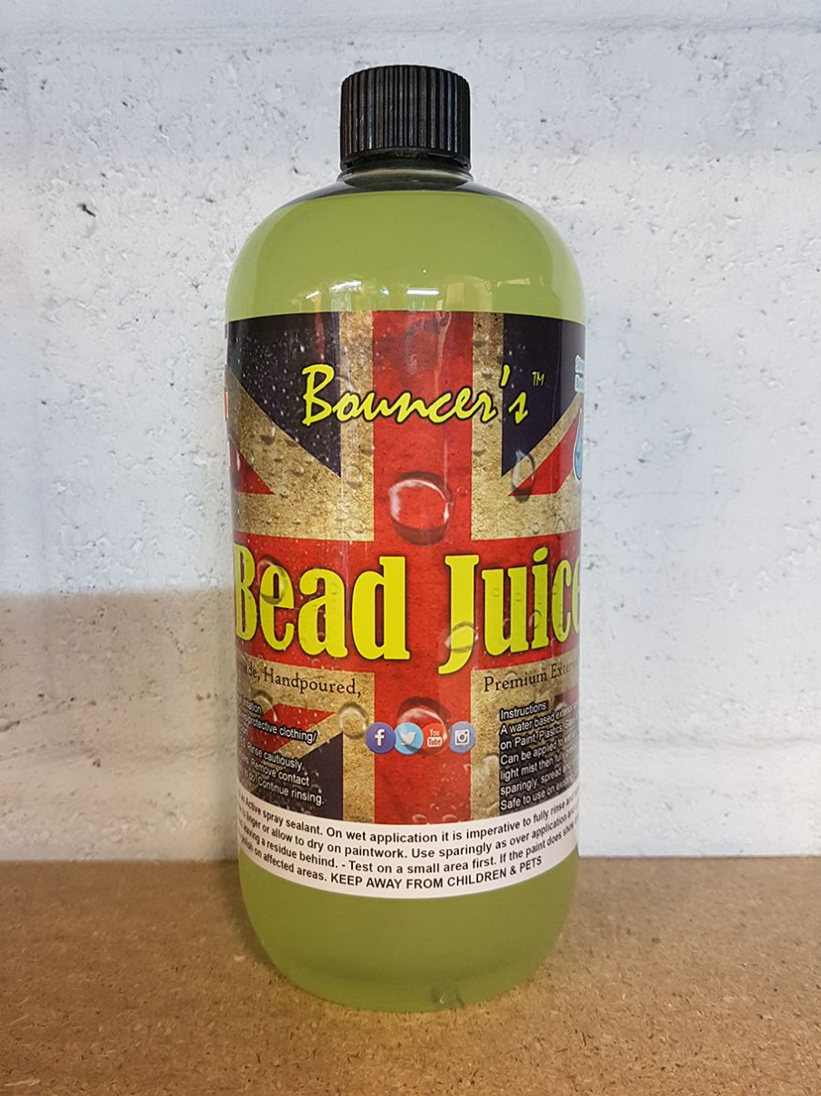 Bead Juice 1000ml Grade B
