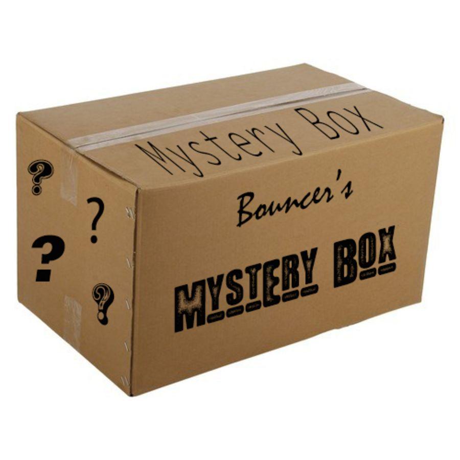 Bouncer's Mystery Box