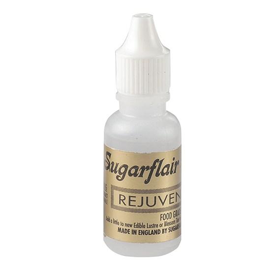 Sugarflair Rejuvenator Spirit Fluid 14ml