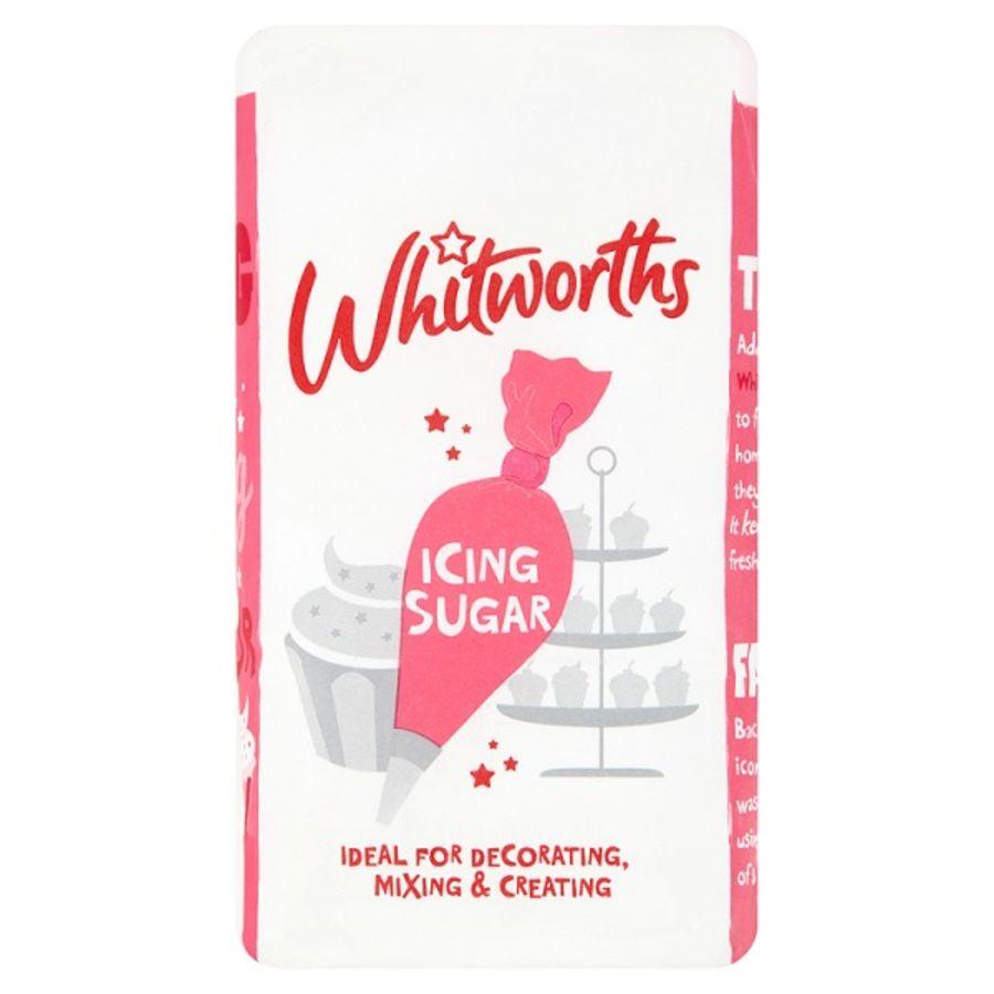 Icing Sugar 1kg Whitworths