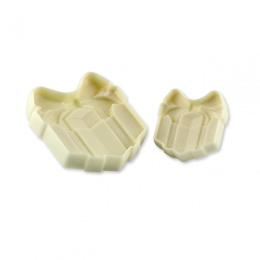 Gift Box pop it mould set of 2 Jem