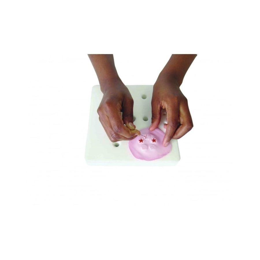 Roller Foam Pad Jem