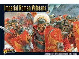 Imperial Roman Veterans