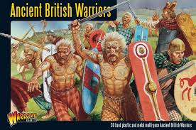 Ancient British Warband