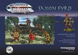 Saxon Fyrd