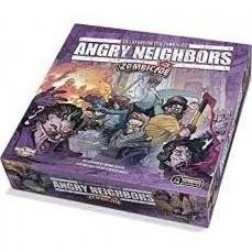 Angry Neighbors