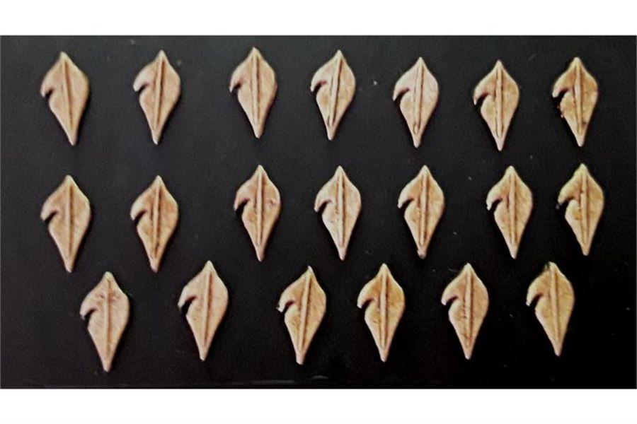 Wovian Cavalry Shield #2 (20 Shields)