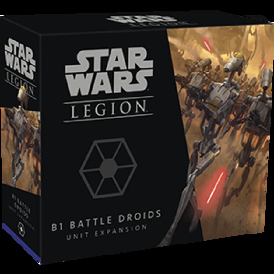 Star Wars: Legion B1 Battle Droids Unit Expansion