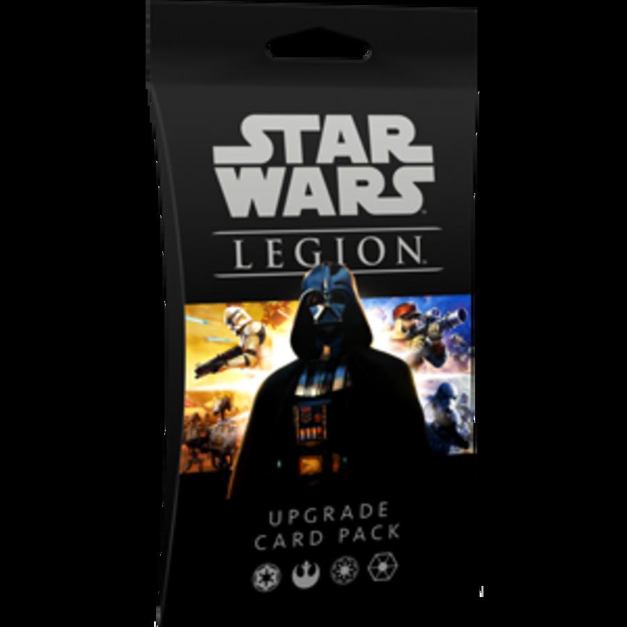 Star Wars: Legion Upgrade Card Pack