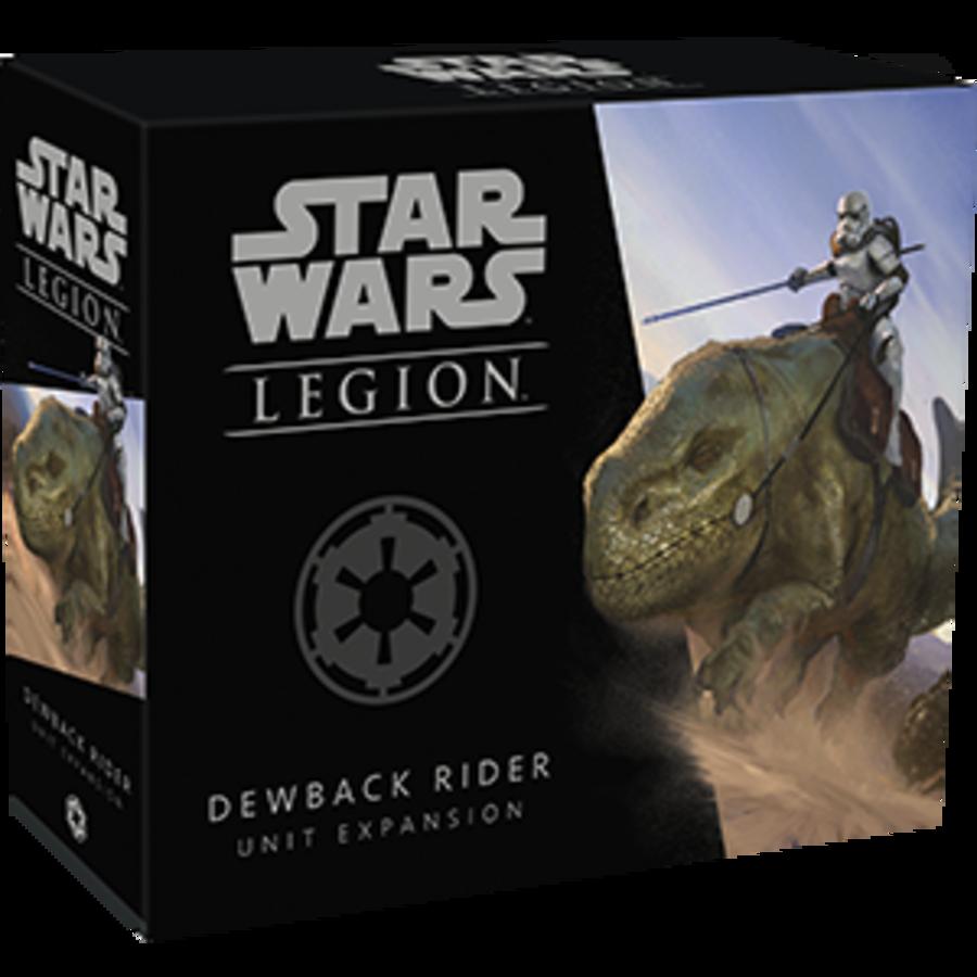 Dewback Rider Unit Expansion