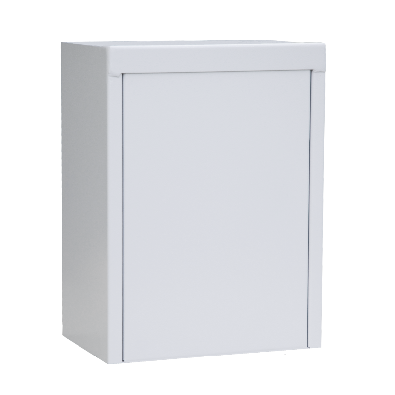 FSC-580/580/300 Fortified safe-lock enclosure