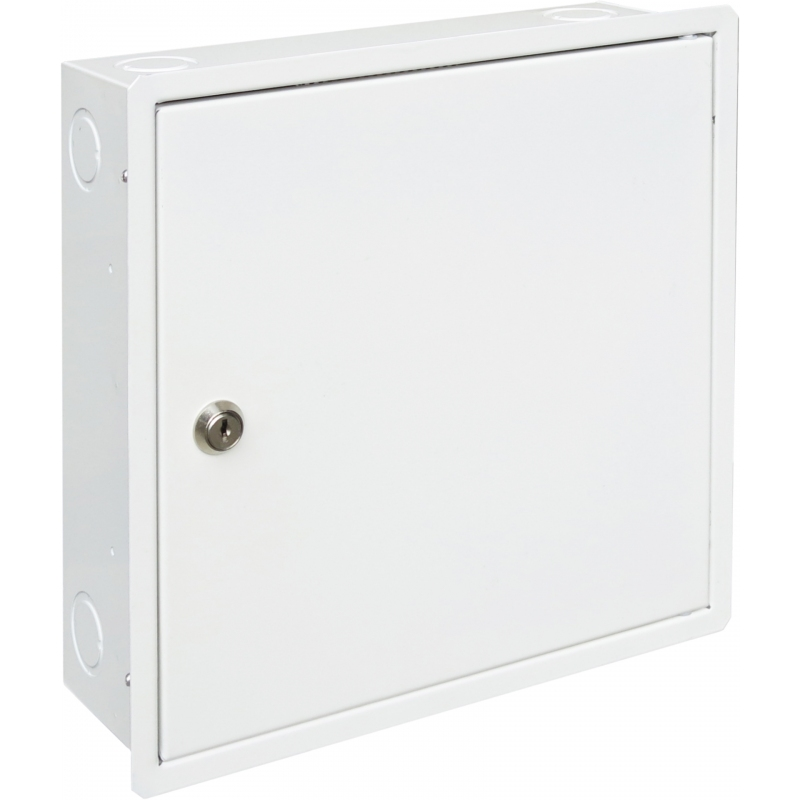 IRE-300/300/100 - Recessed enclosure