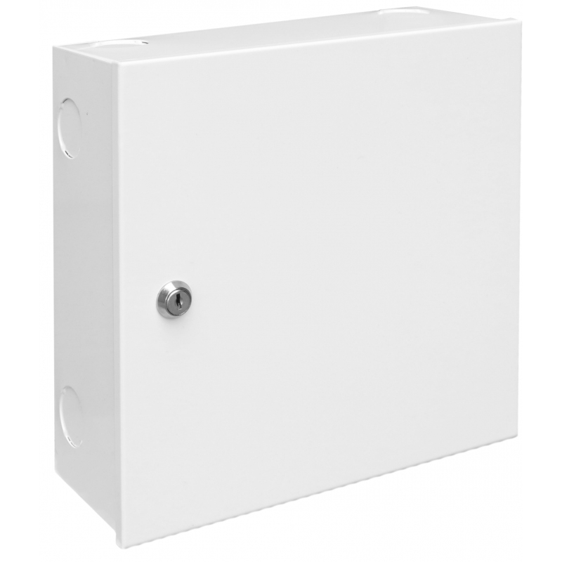 IRE-300/300/120 - FTTH/Coaxial Wall Mount enclosure