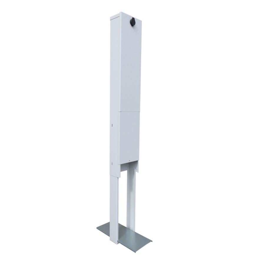 FDP-1600/185/145 Fibre distribution pedestal