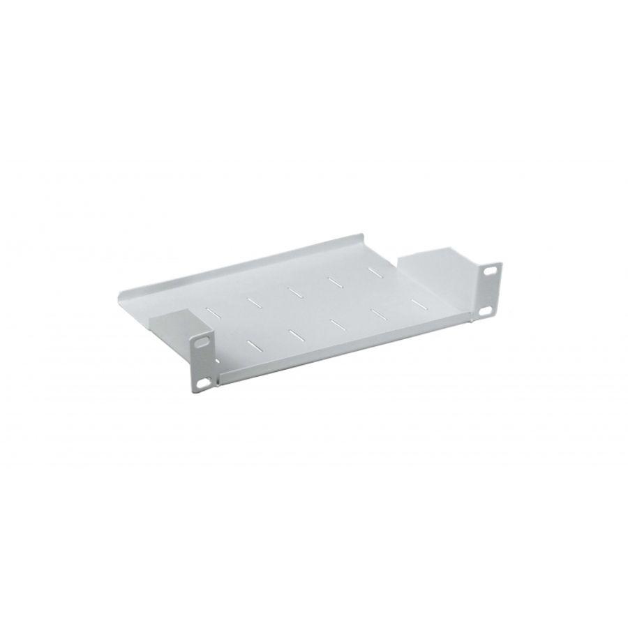 RES-1U/150 - 1U 150mm Rack equipment shelf