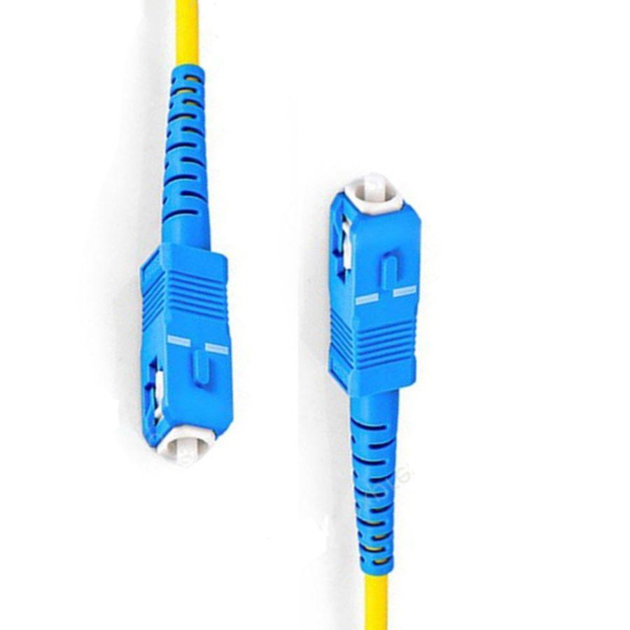 FPA-SM652D/SCU/SCU-SX1M SC-SC UPC 2 metre simplex