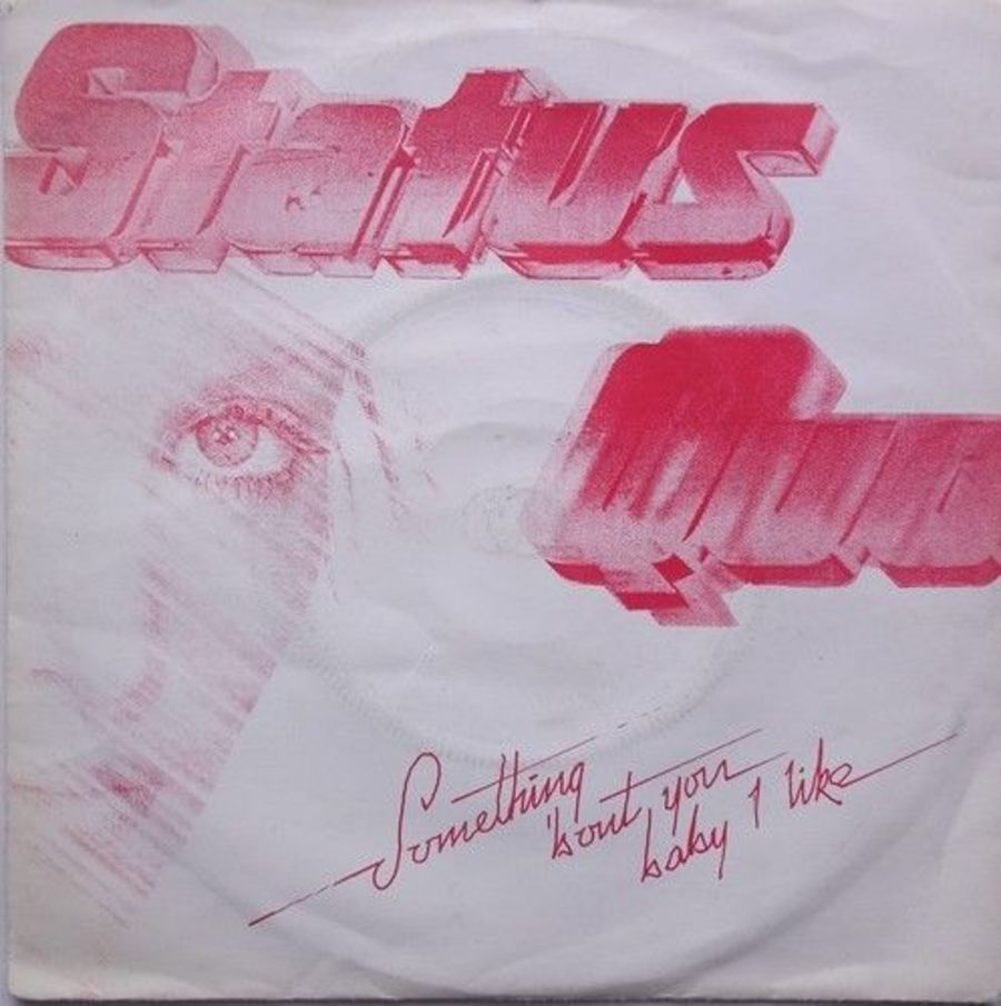 Status Quo - Something Bout You Baby I Like