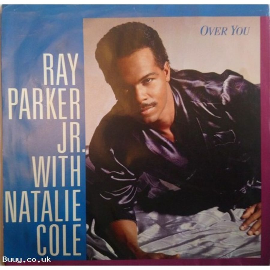 Ray Parker Jnr - Over You - Vinyl Record 7