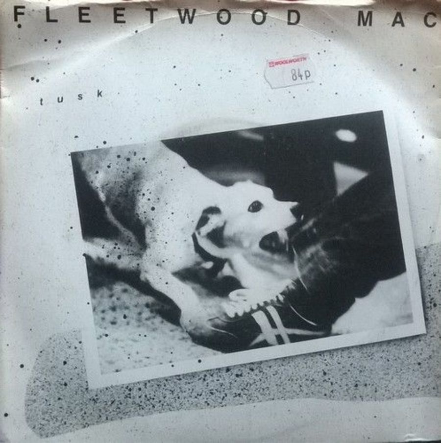 Fleetwood Mac - Tusk - 7