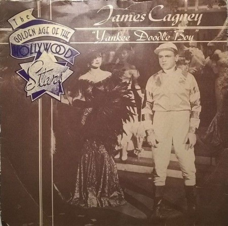 James Cagney - Yankee Doodle Boy / Over There 7