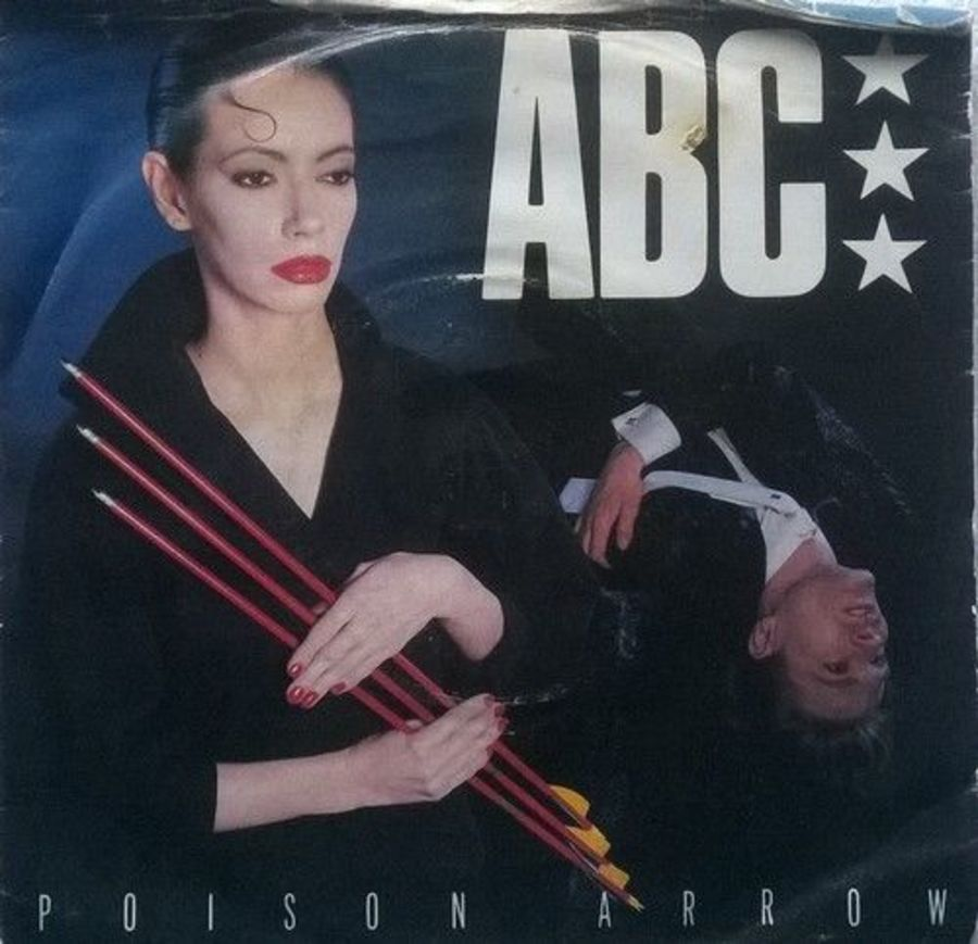 ABC - Poison Arrow - 7