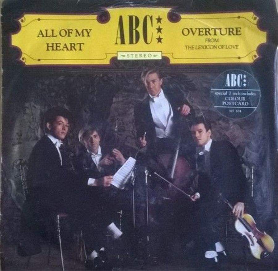 ABC - All Of My Heart - 7