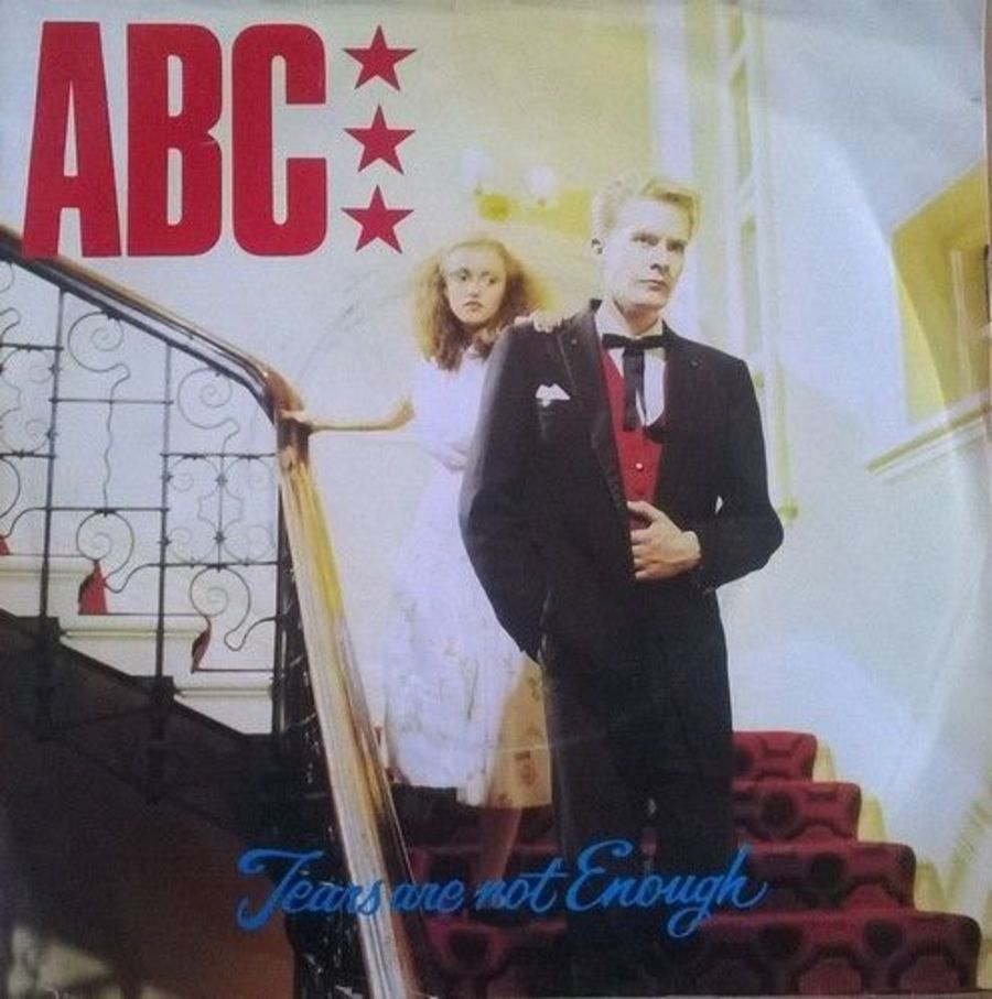 ABC - Tears Are Not Enough - 7