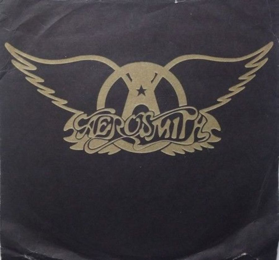 Aerosmith - Draw The Line - Vinyl Record 7