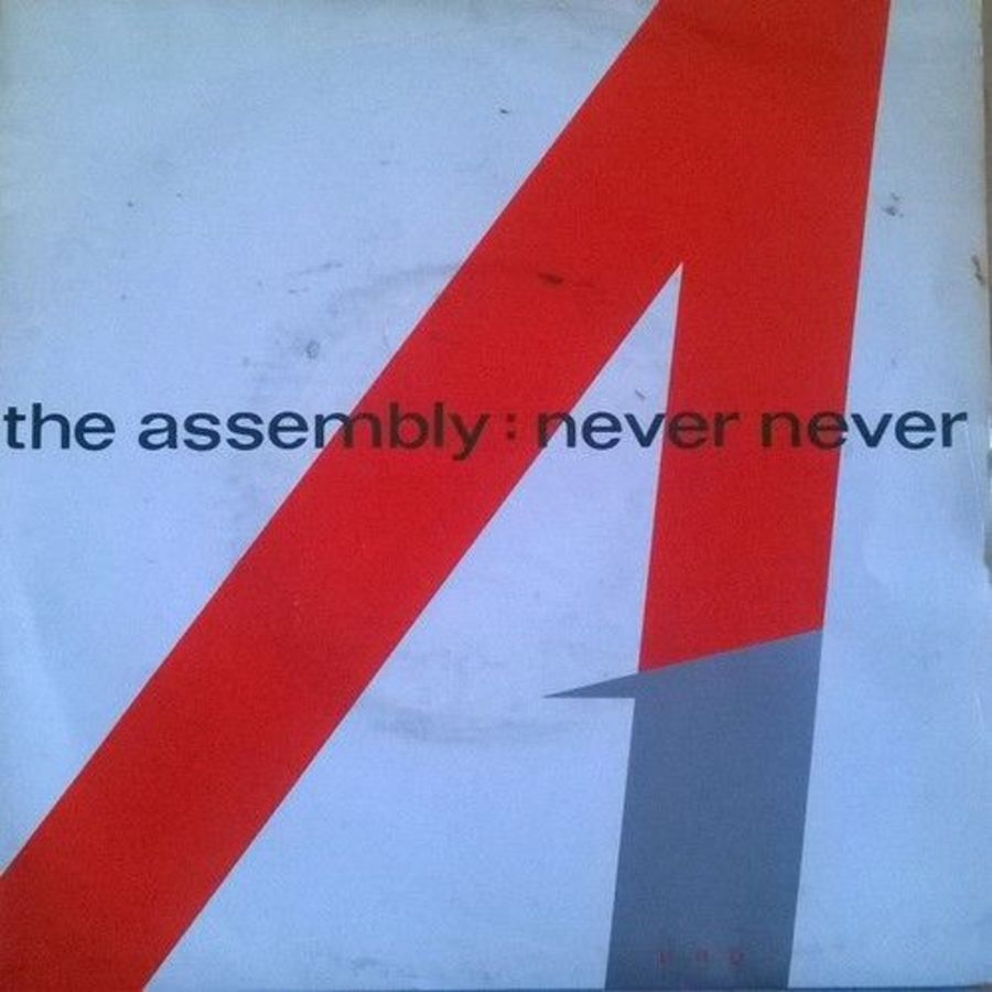 The Assembly - Never Never - 7