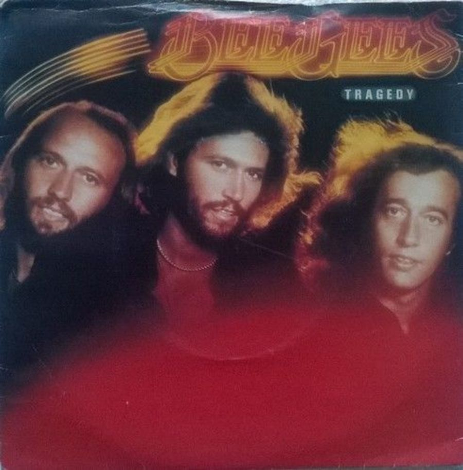The Bee Gees - Tragedy - 7