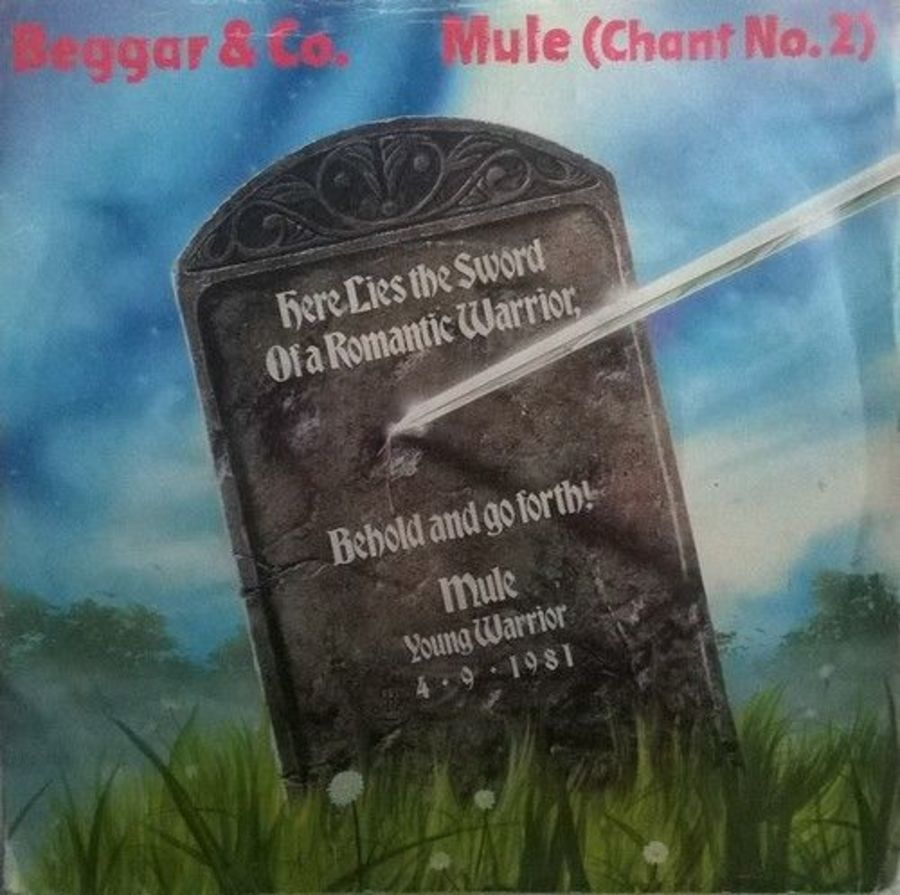 Beggar & Co - Mule Chant No 2 - 7