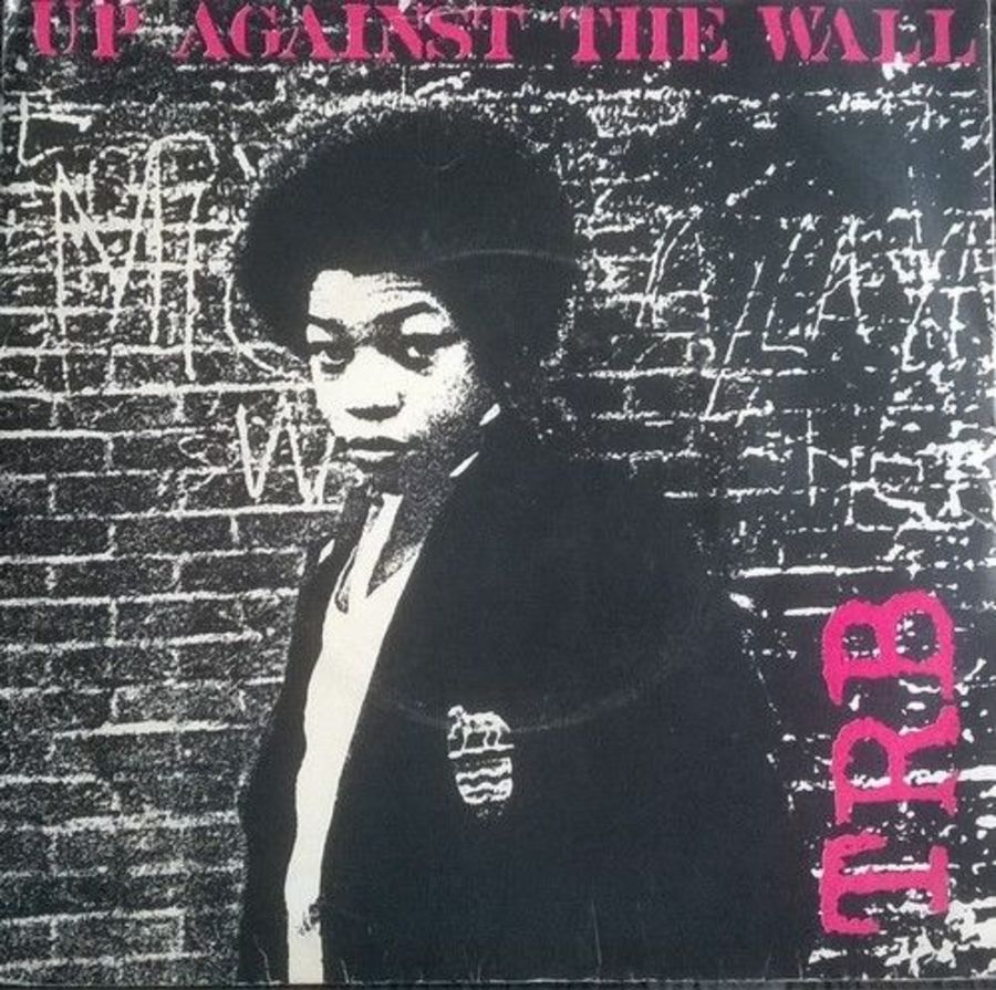 Tom Robinson Band - Up Against The Wall - Vinyl Record 7