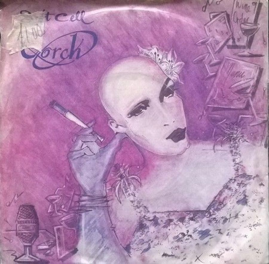 Soft Cell - Torch - Vinyl Record 7