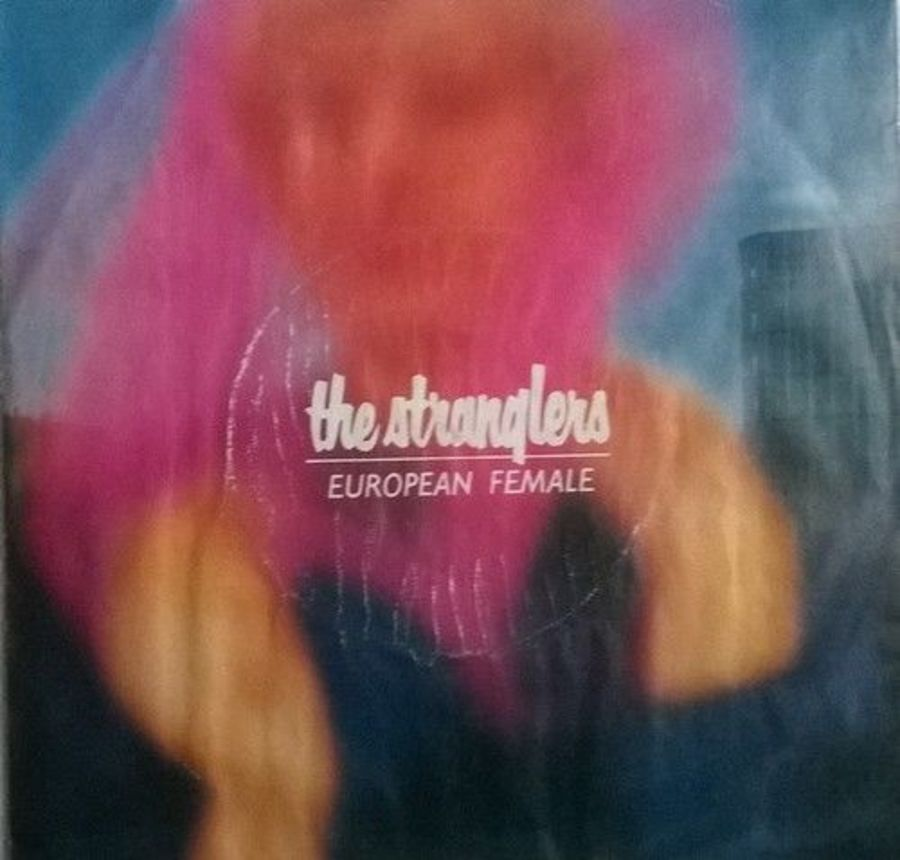 Stranglers - European Female - 7