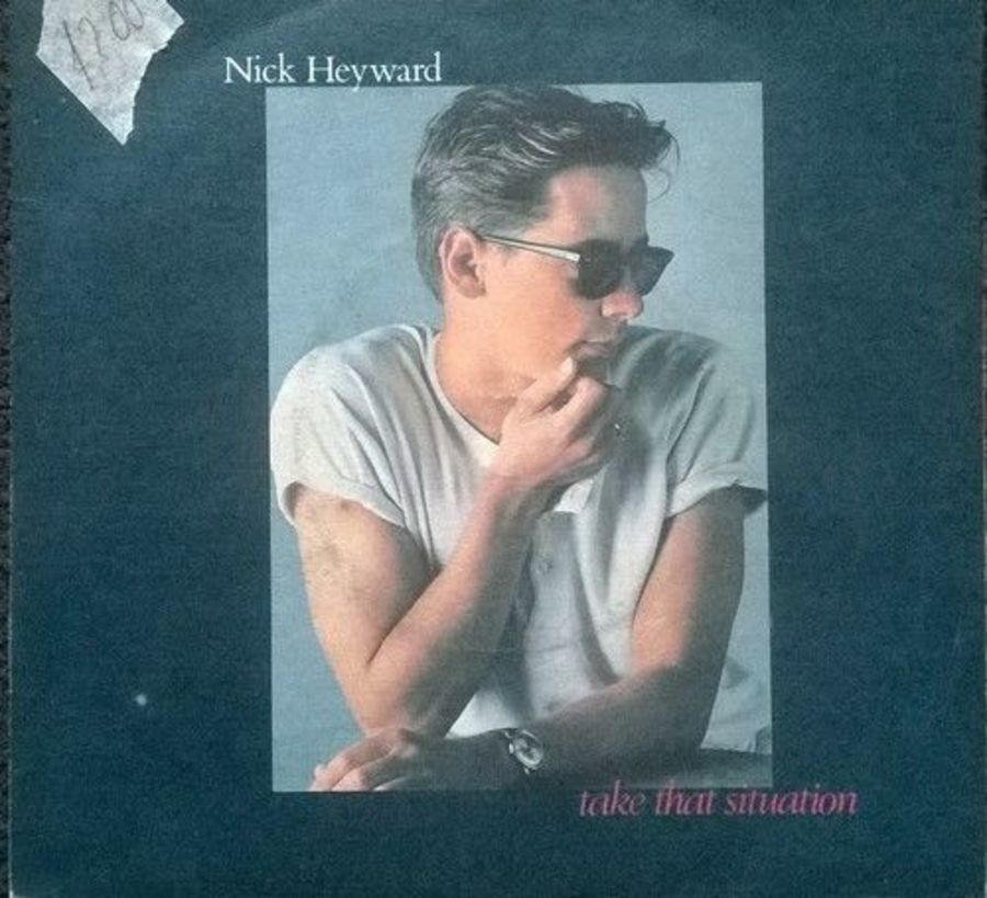 Nick Heywood - Take That Situation - Vinyl Record 7